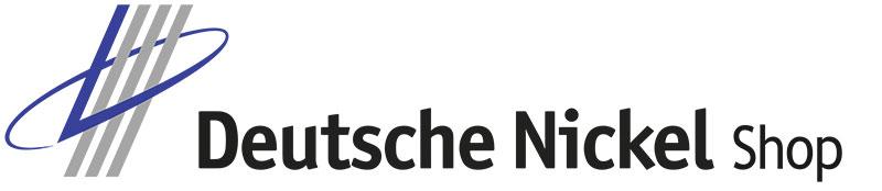 Online-Shop für Qualitätsprodukte auf Nickelbasis-Logo